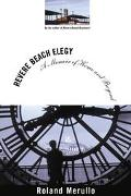 Revere Beach Elegy A Memoir of Home and Beyond