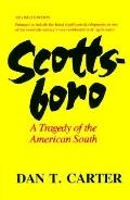 Scottsboro A Tragedy of the American South