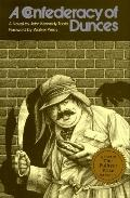 A Confederacy of Dunces - John Kennedy Toole - Hardcover