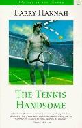 Tennis Handsome