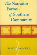 Narrative Forms of Southern Community