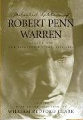 Selected Letters of Robert Penn Warren The Apprentice Years, 1924-1934