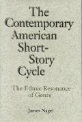 Contemporary American Short-Story Cycle The Ethnic Resonance of Genre