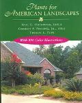 Plants For American Landscapes