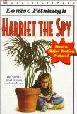 Harriet the Spy [With Paperback]