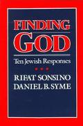 Finding God Ten Jewish Responses