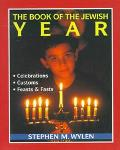 Book of the Jewish Year