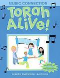 Music Connection Torah Alive!