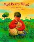 Red Berry Wool