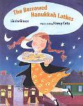 Borrowed Hanukkah Latkes