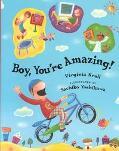 Boy, You're Amazing