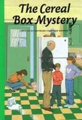 Cereal Box Mystery
