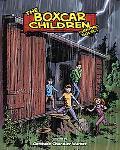 Boxcar Children Book 1 (The Boxcar Children Graphic Novels Book 1)