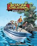 Surprise Island (The Boxcar Children Graphic Novels 2)