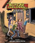 Yellow House Mystery (The Boxcar Children Graphic Novels 3)