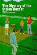 Mystery of the Stolen Boxcar