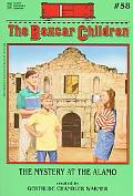 Mystery at the Alamo