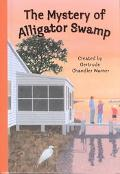 Mystery of Alligator Swamp
