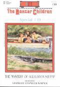 Mystery of Alligator Swamp