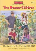 Mystery of the Traveling Tomatoes (The Boxcar Children Series #117)