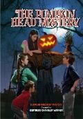 The Pumpkin Head Mystery (The Boxcar Children Mysteries)