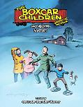 Snowbound Mystery: A Graphic Novel (Boxcar Children Graphic Novels)