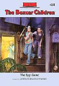 Spy Game (The Boxcar Children Series #118)