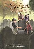 The Vampire Mystery (Boxcar Children Mysteries)