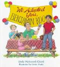 We Adopted You, Benjamin Koo