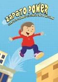Zapato Power: Freddie Ramos Springs into Action (Book 2)