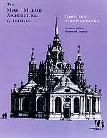 Mark J. Millard Architectural Collection Northern European Books  Sixteenth to Early Ninetee...