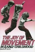 Joy of Movement in Early Childhood