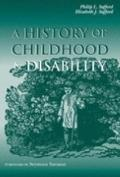 History of Childhood and Disability