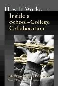 How It Works Inside a School College Collaboration