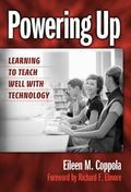 Powering Up Learning To Teach Well With Technology