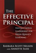 Effective Principal Instructional Leadership For High-Quality Learning
