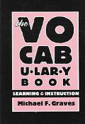 Vocabulary Book Learning & Instruction