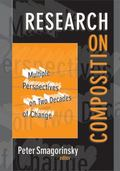 Research on Composition Multiple Perspectives on Two Decades of Change