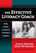 Effective Literacy Coach Using Observations and Conversations to Support Literacy Coaching