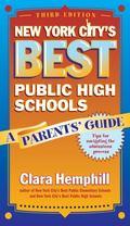 New York City's Best Public High Schools
