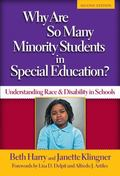 Why Are So Many Minority Students in Special Education? : Understanding Race and Disability ...