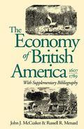 Economy of British America, 1607-1789