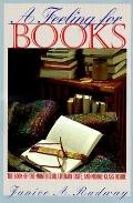 Feeling for Books The Book-Of-The-Month Club, Literary Taste, and Middle-Class Desire