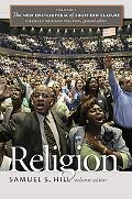 New Encyclopedia of Southern Culture Religion