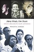 Many Minds, One Heart Sncc's Dream for a New America