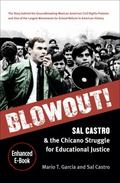 Blowout! : Sal Castro and the Chicano Struggle for Educational Justice