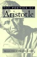 Poetics of Aristotle
