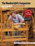 Woodwright's Companion Exploring Traditional Woodcraft
