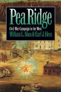 Pea Ridge Civil War Campaign in the West