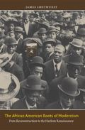 African American Roots of Modernism : From Reconstruction to the Harlem Renaissance